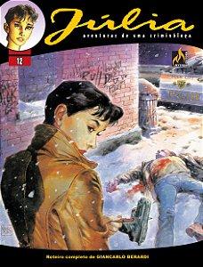 Júlia - Vol. 12 Amor e dinheiro Português Capa Brochura – 7 de dezembro de 2020