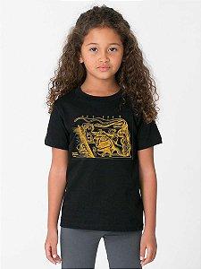 DUPLICADO - Camiseta Infantil base