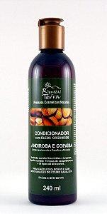Condicionador Andiroba e Copaíba - Certificado IBD