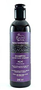 Shampoo Açaí - Certificado IBD