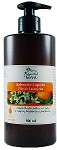 Sabonete Líquido Flor de Laranjeira