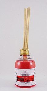 Aromatizador Stick Rosas Vermelhas
