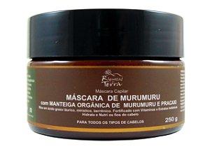 Máscara Capilar Murumuru 250g