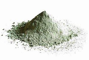 Argila Verde - Riquezas da Terra