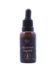 Glicerina Vegetal 30ml