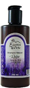 Shampoo Relax  Lavanda e Mirra