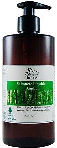 Sabonete Líquido Bambú 500ml