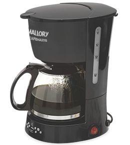 Cafeteira Mallory Cafemax 15 Cafés