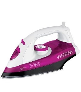Ferro a Vapor Black & Decker Easy Steam X5000