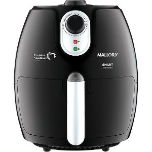 Fritadeira Mallory Smart Air Fryer