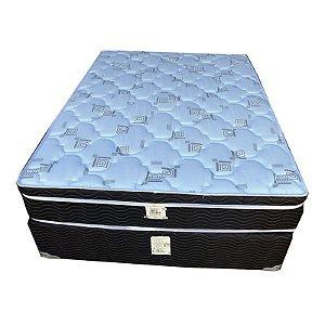 Cama Box Casal Ortobom Classic Gold 138x188x28
