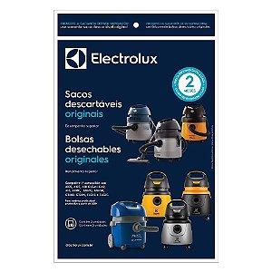 Saco Descartável para Aspirador de Pó Electrolux CSE10