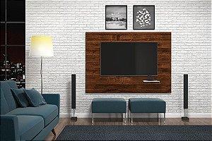 Painel Vitorio Para Tv Até 40 Polegadas - Dj Móveis