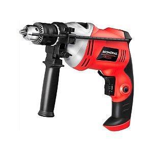"""Furadeira de Impacto Mondial 700W 1/2"""" - Power Tools FFI-05-700"""