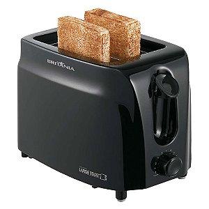 Torradeira Britânia Large Toast 220v - Philco