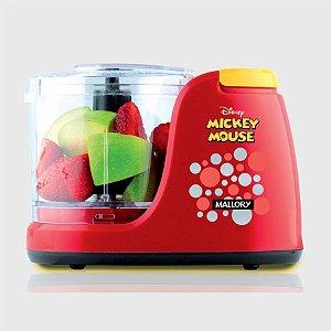 Mini Processador Mallory Mickey Mouse 1 Vl+ Pulsar 130w