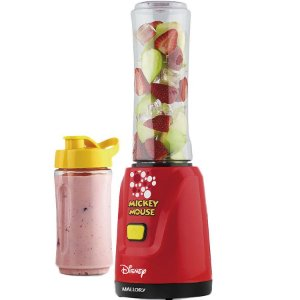 Liquidificador Individual Mickey Mouse 600ml 350w