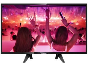 Tv Smart Led 32''  Philips 32PHG5102 Conversor Digital 3 HDMI 2 USB