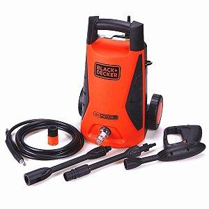 Lavadora De Alta Pressão Black Decker Pw1370 220V