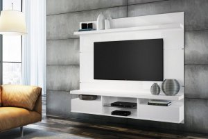 Home HB suspenso Livin 1.8 TV 55""