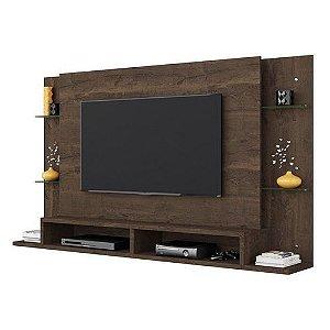 "Painel Home Belaflex Malbec TV 55"""