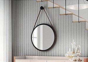 Disco Decorativo com alça 54 cm