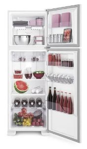 Refrigerador Electrolux DFN41 Frost Free 371l