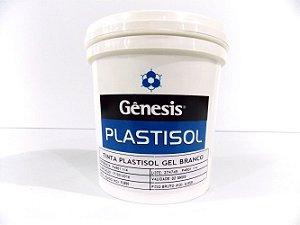 TINTA PLASTISOL GEL -  P.48