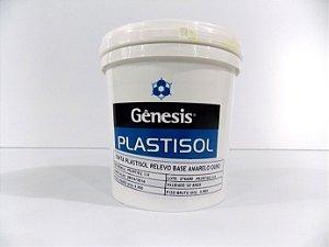 TINTA PLASTISOL RELEVO BASE -  P.53