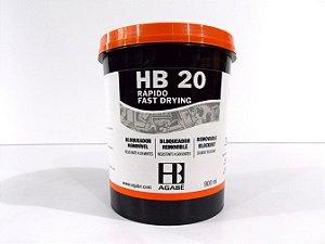 HB20 BLOQUEADOR - 900ML  RÁPIDO