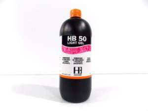 REMOVEDOR DE EMULSÃO HB50 LIGHT GEL 1L