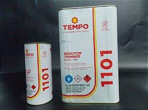 REDUTOR THINNER EXTRA DE 2° 1101 - TEMPO