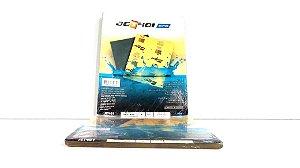 LIXA D´ÁGUA - NORTON PACOTE C/ 50 UNIDADES 230X280mm