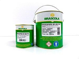 COLA VINIL / PVC BRASCOPREN 800 PVC