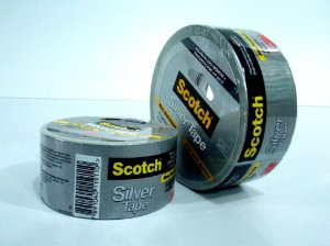 SILVER TAPE 3M - 3939