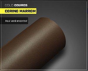 VINIL GOLD COURO CORINO - 1,22Mx25M