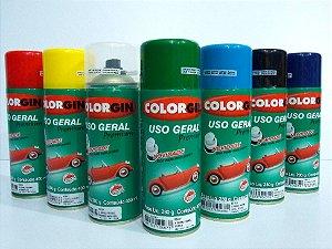 Jet uso Geral Color 350ml