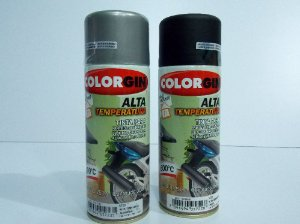 Jet Color Alta Temperatura - 350ml