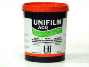 EMULSÃO UNIFILM ACQ 900ML