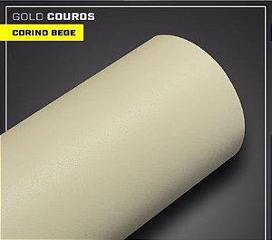 VINIL GOLD COURO CORINO C/ 1,22 DE LARGURA ( METRO )