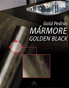 VINIL GOLD PEDRA ( METRO )