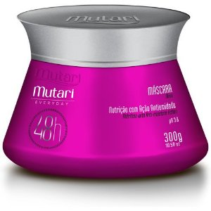 Máscara 48h Everyday 300g