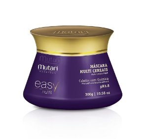 Máscara Multi Cereais Everyday 300g