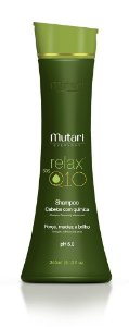 Shampoo Relax Everyday 240ml