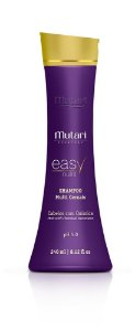 Shampoo Multi Cereais Everyday 240ml