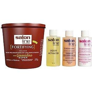 Guanidina Salon Line Fortifying - Super