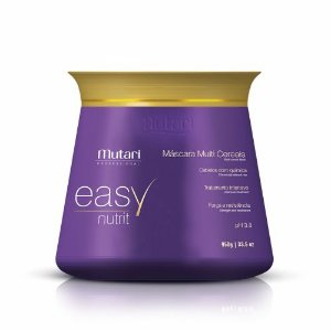 Máscara Multi Cereais – Easy Nutrit 950 G Mutari
