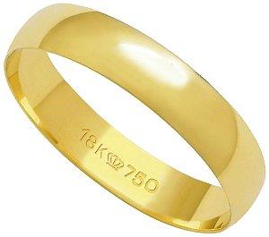 Aliança CPL 400R Ouro 18k