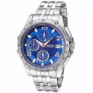 Relógio Magnum Masculino Chronograph Ma32461a