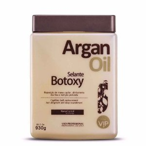 Vip Botox Selante New Vip Argan Oil 950gr